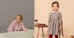 キャサリン妃お気に入りの子ども服ブランド、アマイアキッズが伊勢丹新宿店でポップアップショップ開催