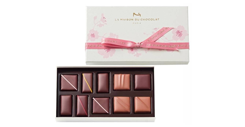 子どもたちや日本の医療のために。ラ・メゾン・デュ・ショコラの#心をつなぐショコラ限定発売