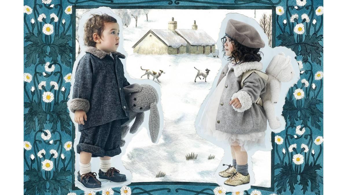 1~4歳まで、長く着られるマールマールのおしゃれな新作アウター