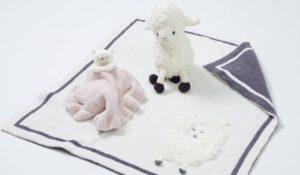 ベアフット ドリームズ アニマルシリーズ 羊