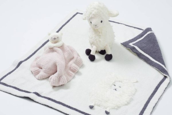 ベアフット ドリームズのアニマルシリーズに羊が登場。似顔絵イベント開催