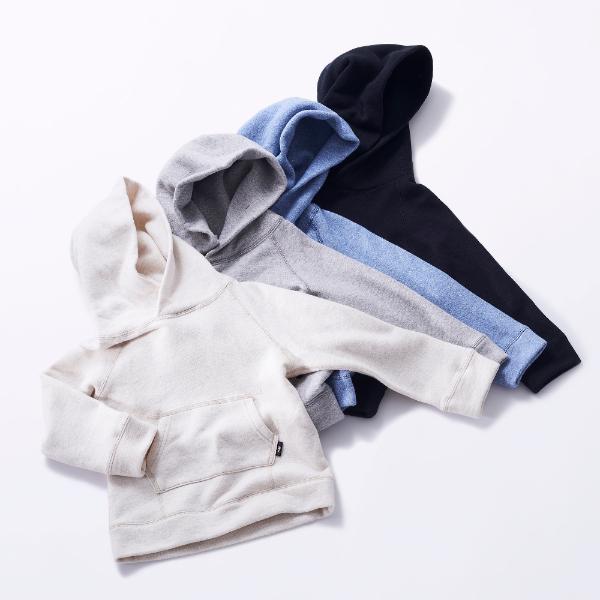 敏感肌の子どもたちへ。老舗メーカーのこだわりが詰まったハープアンドクラフトの子供服