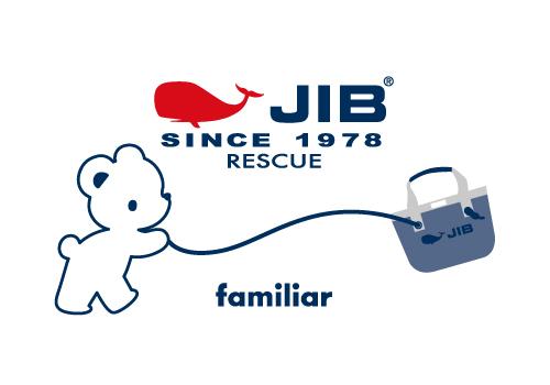 JIB×ファミリアのコラボ第2弾。レスキューアイテムとしても使える限定バッグ発売