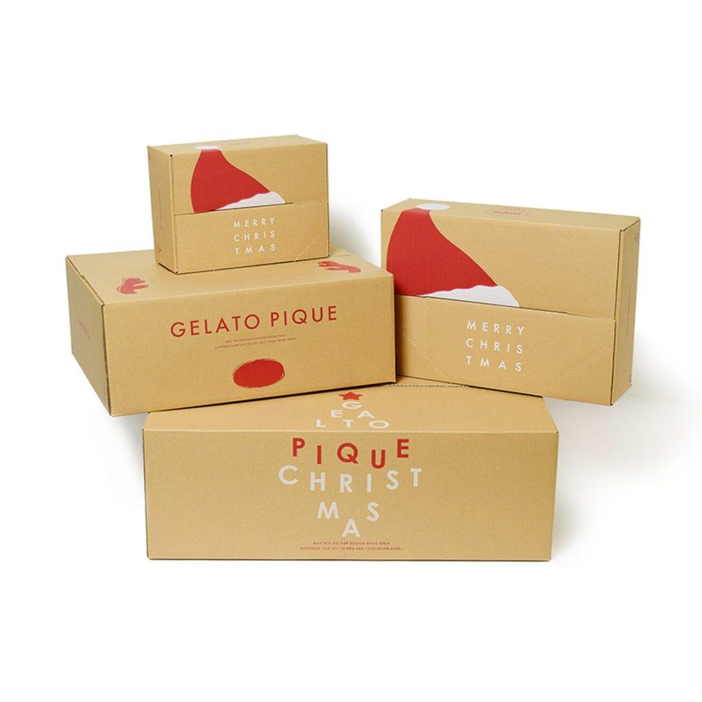 ジェラート ピケがクリスマスコレクション限定発売。ベビー&キッズも登場