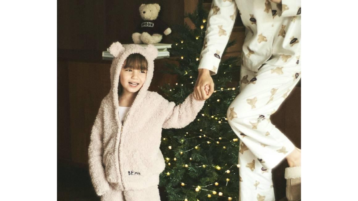ジェラートピケ クリスマスコレクション
