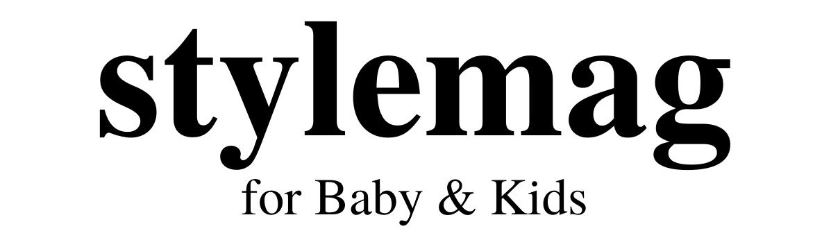 スタイルマグ ベビー&キッズのファッション情報