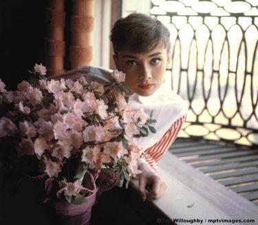 オードリー・ヘプバーン写真展「オードリー・スタイル 飾らない生き方」