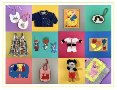 2e CHESTSが京都でポップアップショップ開催。ヴィンテージ子供服やシリーサイラスを販売