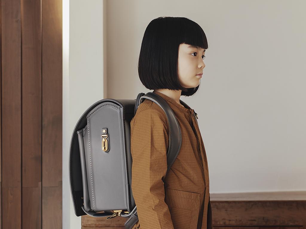 土屋鞄製造所 ランドセル レコシリーズ