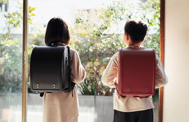 土屋鞄の新ランドセル「レコ」シリーズ