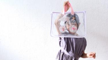 キュートで個性的なプールバッグがずらり。yoccoh.のポップアップショップ開催